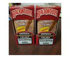 BACKWOODS FOR SALE